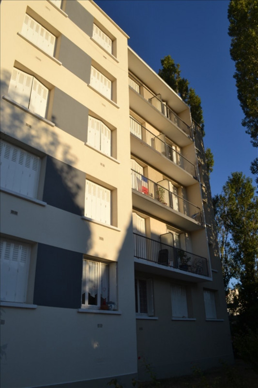 Sale apartment Montelimar 116500€ - Picture 7