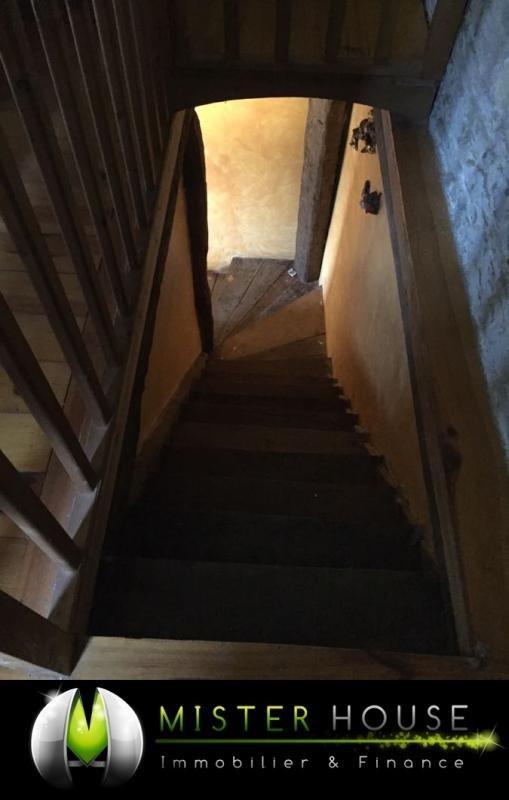 Vendita casa Negrepelisse 168000€ - Fotografia 5