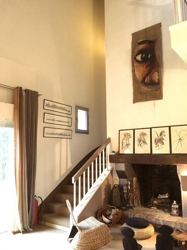 Revenda residencial de prestígio casa Le chesnay 1340000€ - Fotografia 4