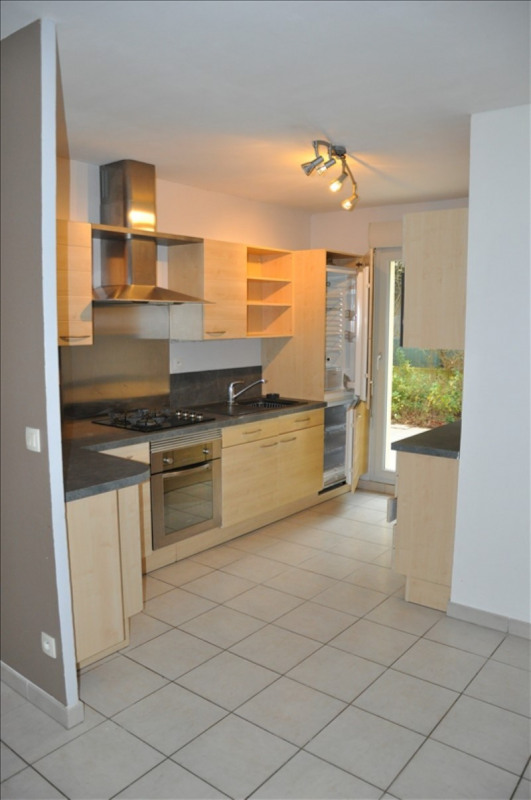 Sale apartment Villefranche sur saone 195 000€ - Picture 2