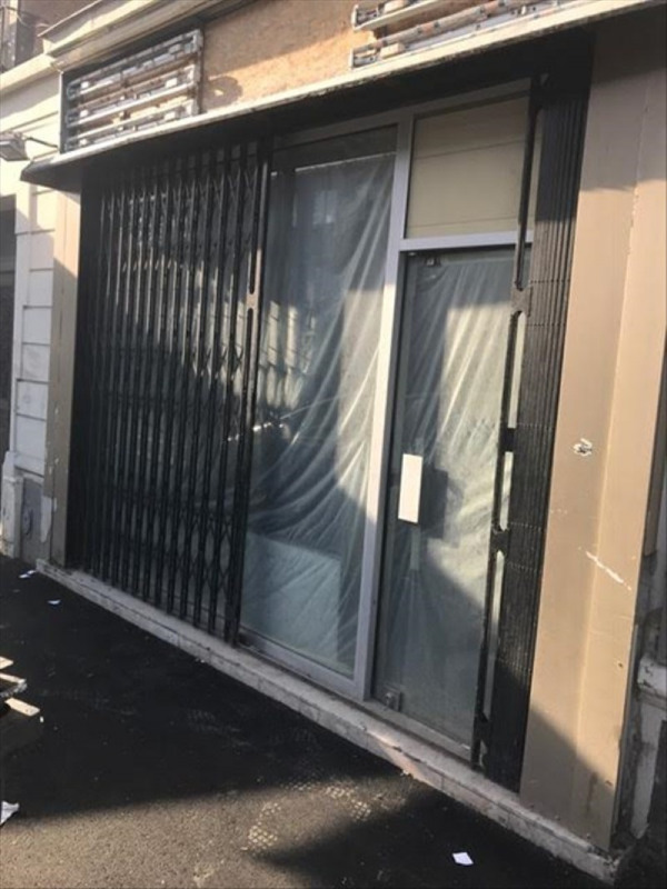 Alquiler  tienda Ivry sur seine 1500€ +CH/ HT - Fotografía 1