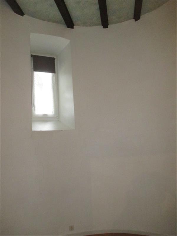 Sale apartment Vienne 95000€ - Picture 5
