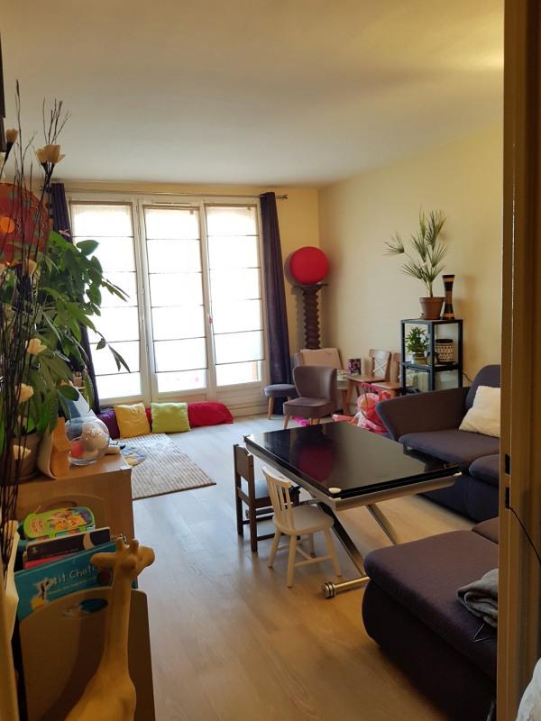 Sale apartment Deuil-la-barre 175500€ - Picture 2