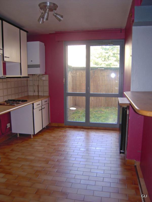 Rental apartment Villeurbanne 696€ CC - Picture 7