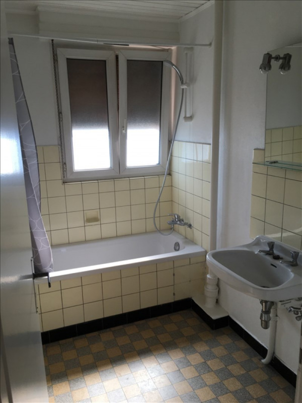 Location appartement Bischheim 495€ CC - Photo 4