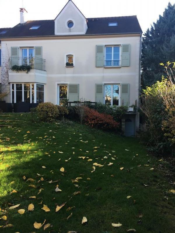 Vente de prestige maison / villa Le chesnay 1630000€ - Photo 1