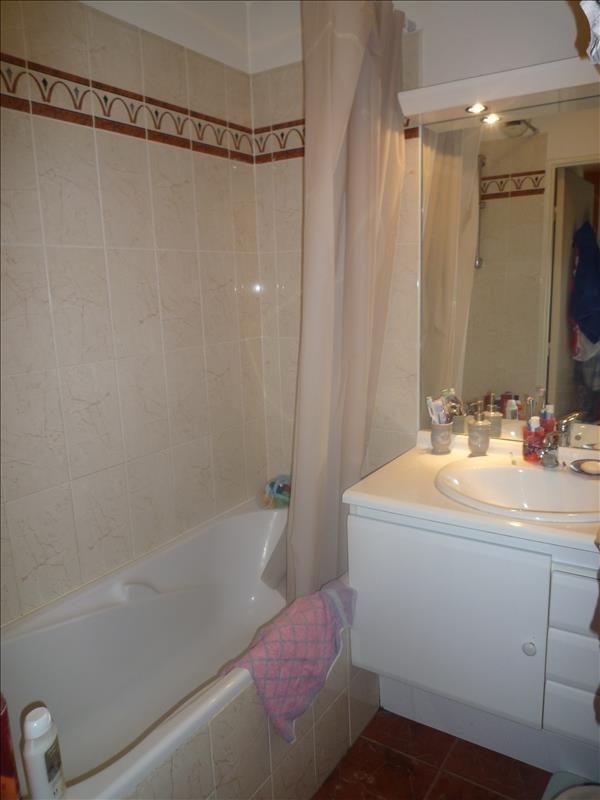 Rental apartment Le raincy 1230€ CC - Picture 5