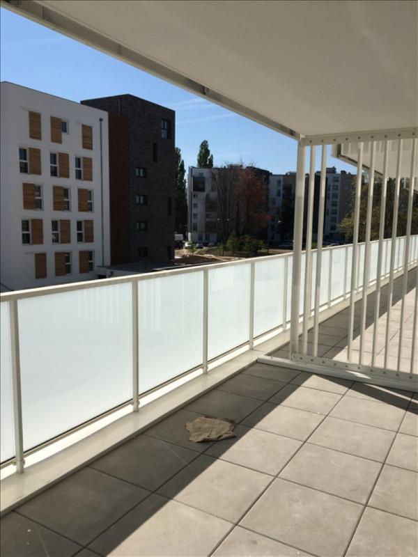 Location appartement Strasbourg 754€ CC - Photo 6