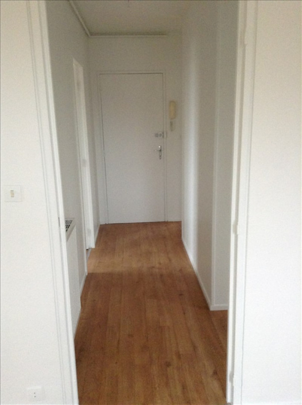 Rental apartment Rouvroy 550€ CC - Picture 4