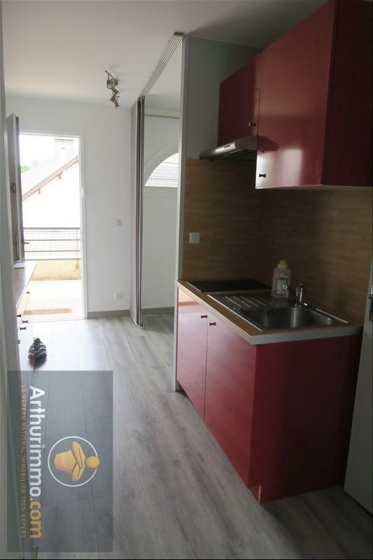 Location appartement Moissy cramayel 580€ CC - Photo 2