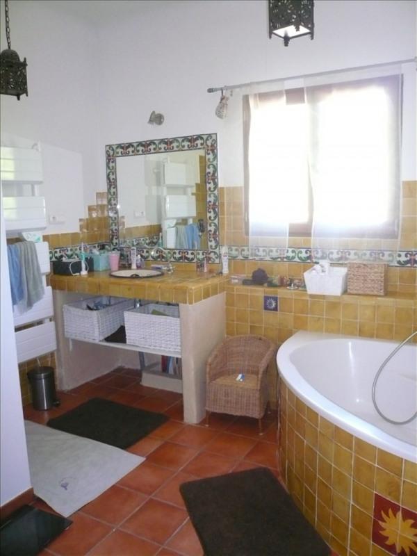 Vente de prestige maison / villa St zacharie 750000€ - Photo 7