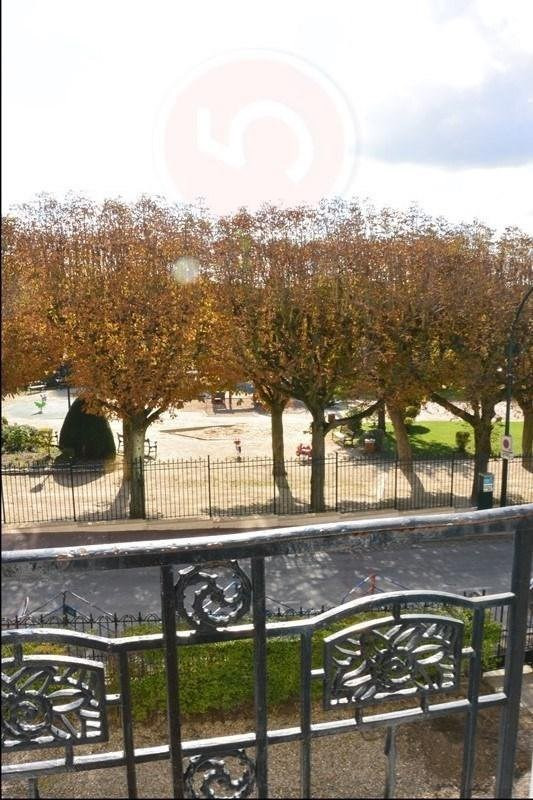 Vente appartement Le raincy 428 000€ - Photo 11