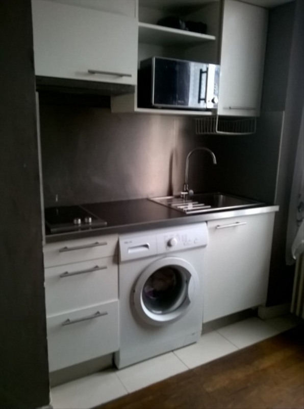 Vente appartement Stains 190 000€ - Photo 4