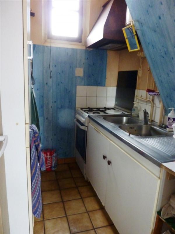 Vente maison / villa La bazouge du desert 33400€ - Photo 8