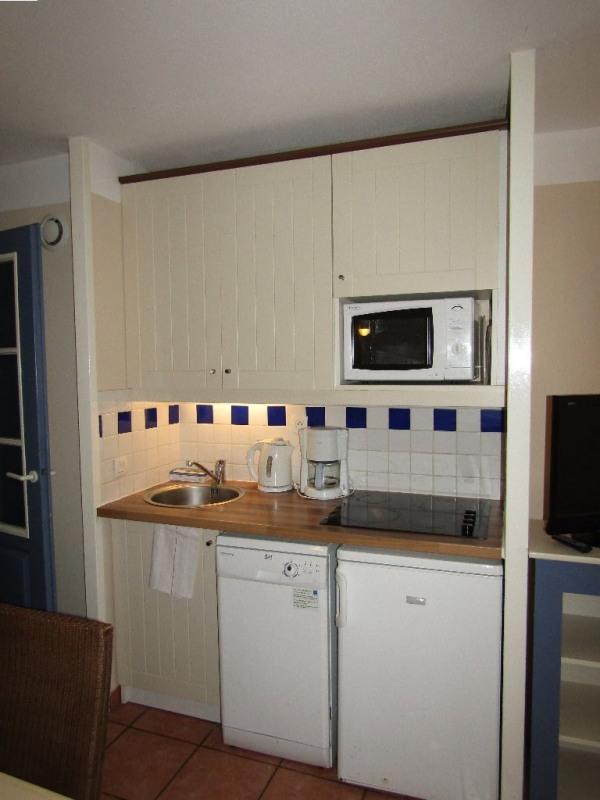 Sale apartment Lacanau ocean 107800€ - Picture 3