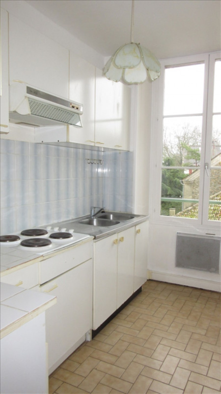 Sale apartment Lardy 135 000€ - Picture 3
