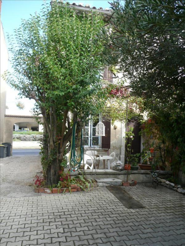 Vendita immobile Carpentras 364000€ - Fotografia 4