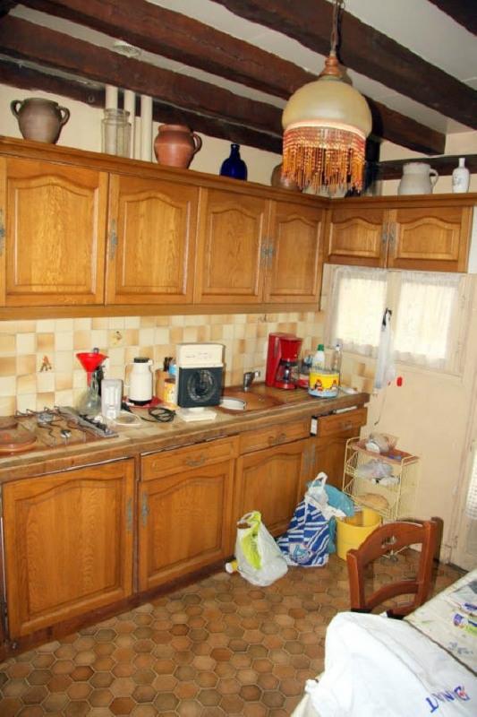 Vente maison / villa Conches en ouche 72000€ - Photo 3