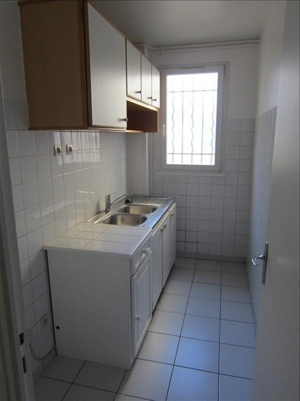 Location appartement Asnieres sur seine 720€ CC - Photo 4