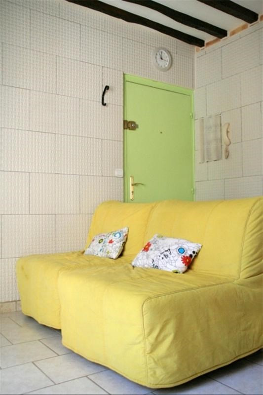 Rental apartment Fontainebleau 805€ CC - Picture 5
