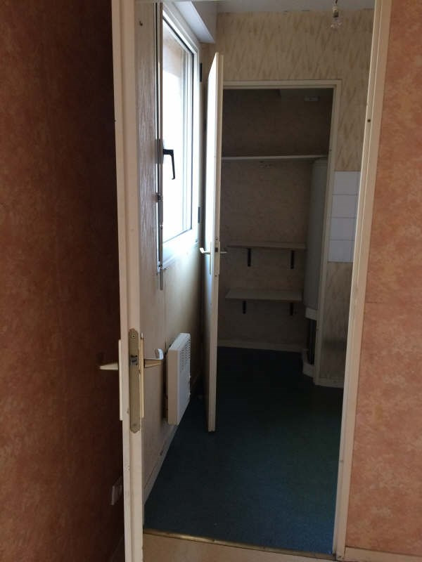 Vente appartement Toulouse 82500€ - Photo 6
