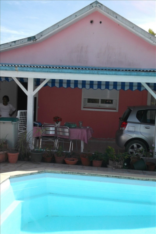 Sale house / villa Ste rose 209 000€ - Picture 1