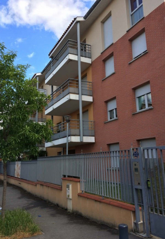 Location appartement Toulouse 685€ CC - Photo 1