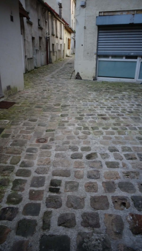 Vente appartement Groslay 107 500€ - Photo 5
