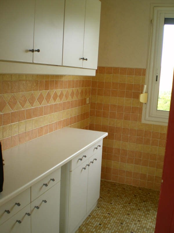 Sale apartment Crepy en valois 113000€ - Picture 2