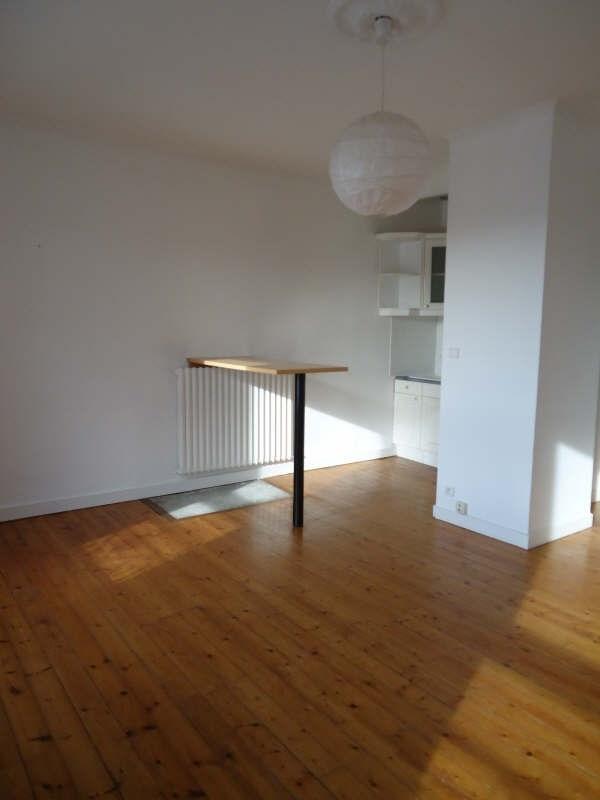 Location appartement Brest 435€ CC - Photo 4