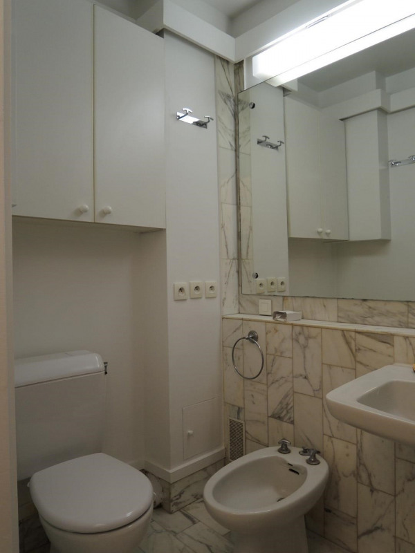 Vente appartement Paris 17ème 315 000€ - Photo 8