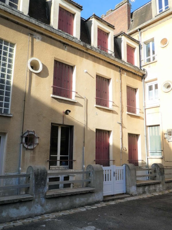 Investment property building St florentin 95 000€ - Picture 2