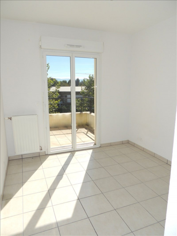 Vente appartement Prevessin-moens 386000€ - Photo 5