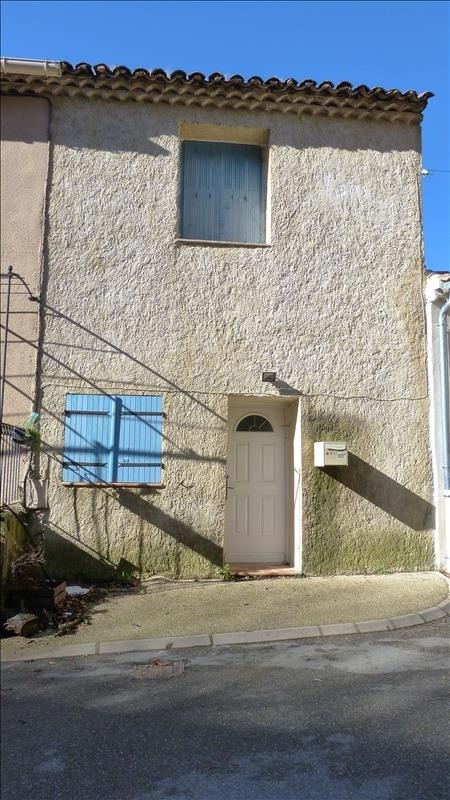 Verkoop  huis Lafare 99000€ - Foto 5