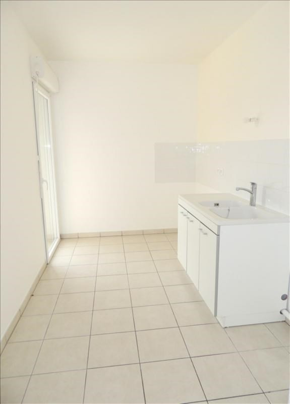 Vente appartement Prevessin-moens 320 000€ - Photo 4