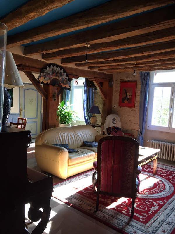 Vente maison / villa Secteur le chatelet 253000€ - Photo 2