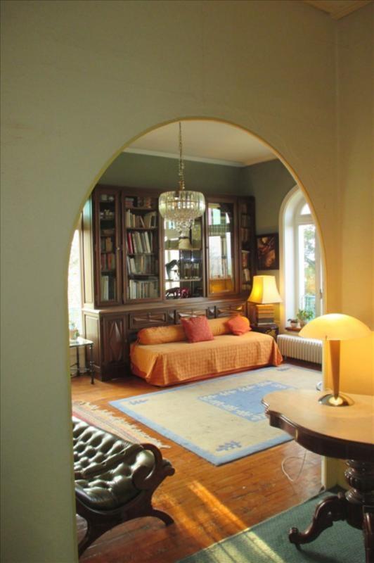 Sale house / villa La fouillouse 365000€ - Picture 5