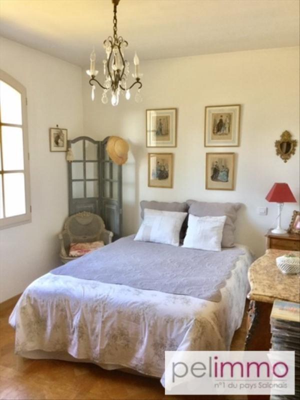 Vente maison / villa Cornillon confoux 495000€ - Photo 9
