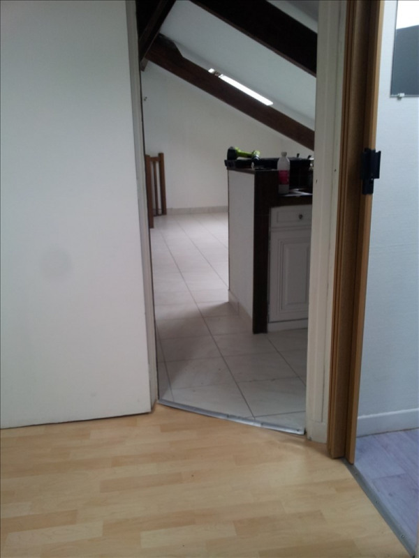 Investment property apartment Soissons 50000€ - Picture 4