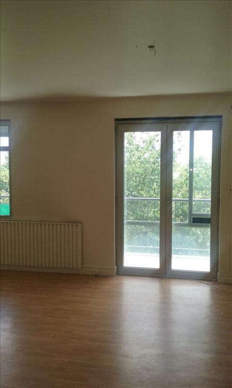 Location appartement Massy 1231€ CC - Photo 1