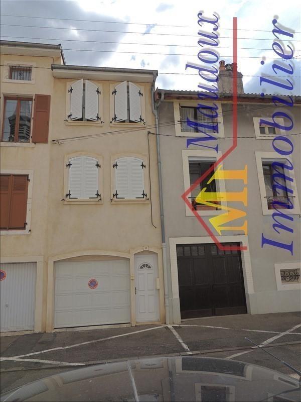 Sale house / villa Pont a mousson 159586€ - Picture 1