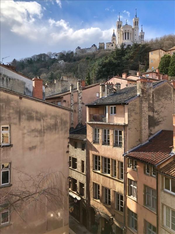 Location appartement Lyon 5ème 840€ CC - Photo 1