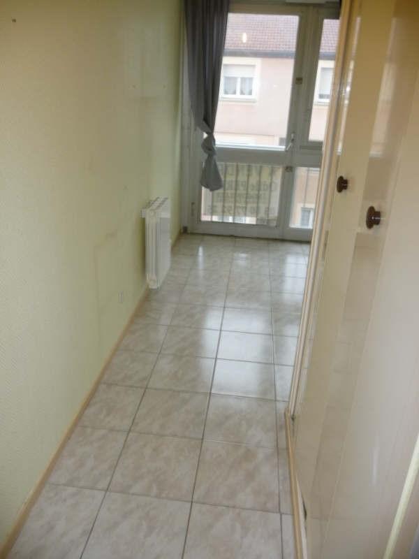 Investment property apartment St jean de losne 29000€ - Picture 2