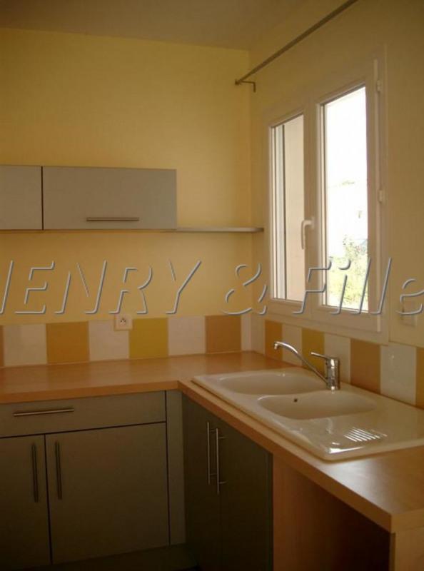 Sale house / villa Saramon 237000€ - Picture 9