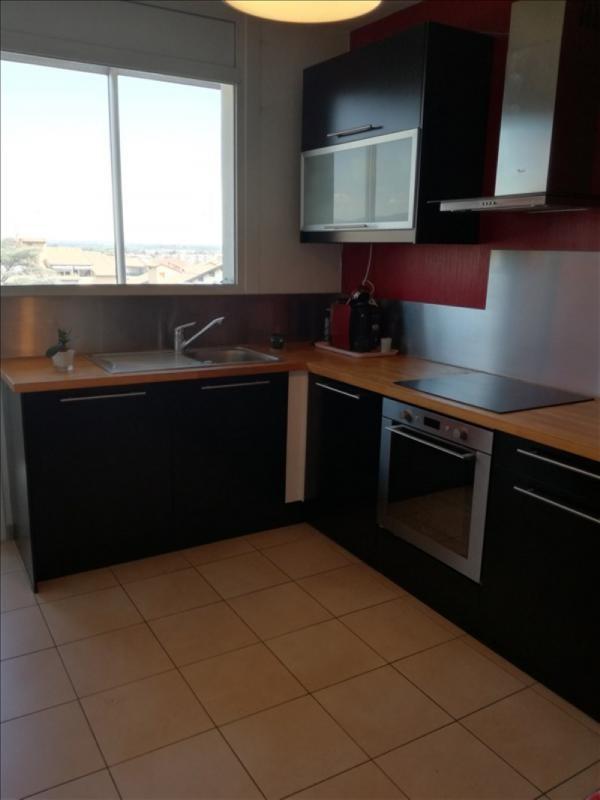 Sale apartment Villefranche sur saone 184000€ - Picture 5
