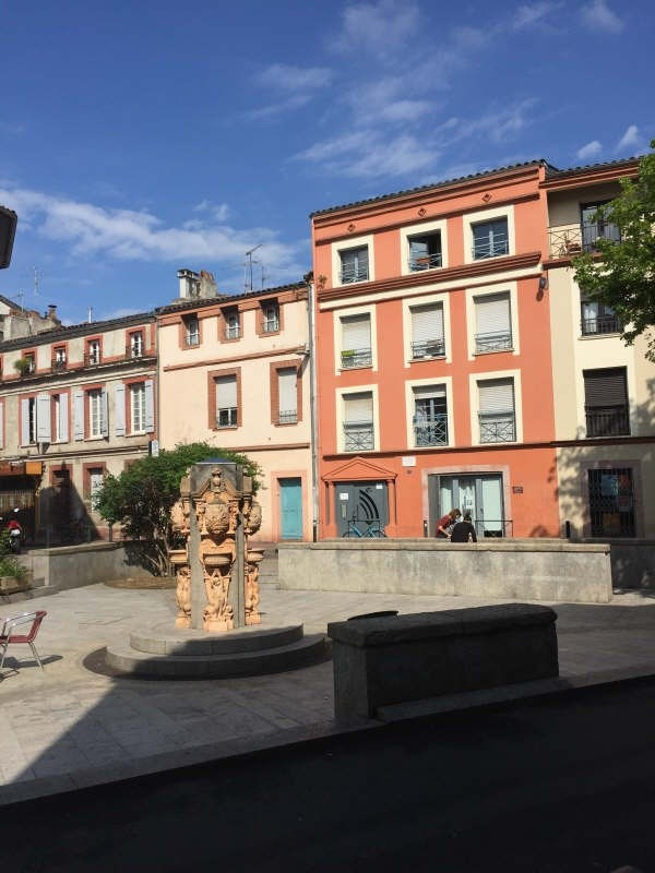 Location appartement Toulouse 345€ CC - Photo 1