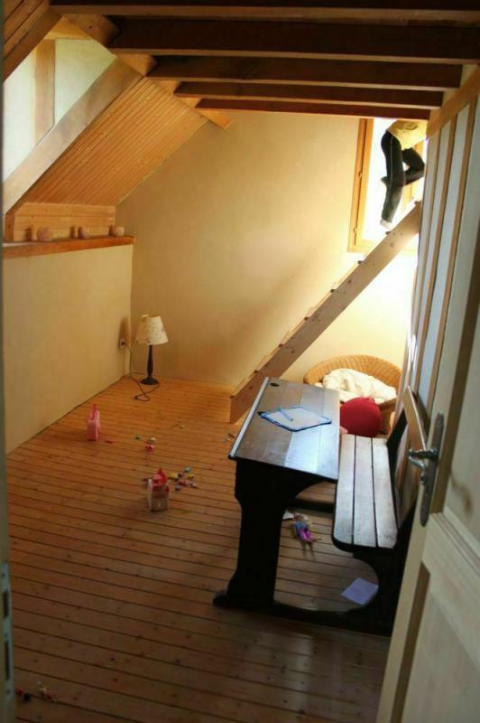 Vente maison / villa Livarot 176400€ - Photo 7