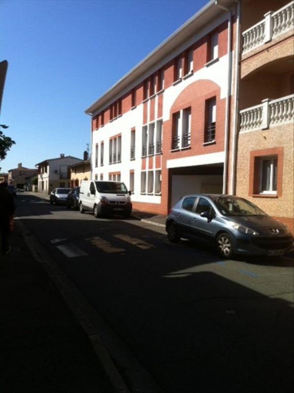 Rental apartment Castelginest 620€ CC - Picture 7