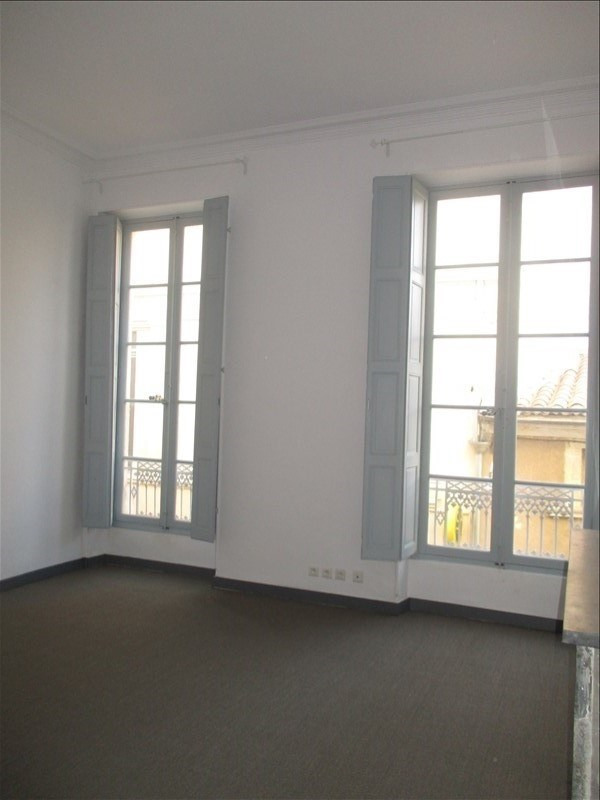 Rental apartment Nimes 780€ CC - Picture 3