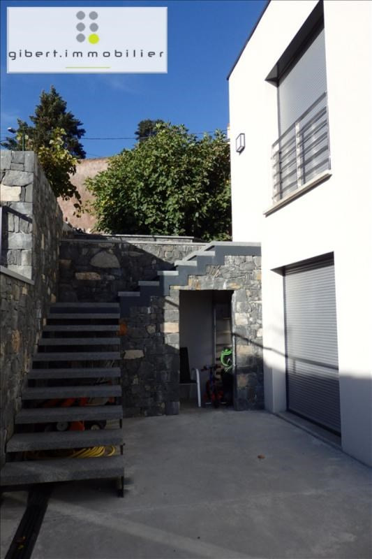 Sale house / villa Espaly st marcel 387000€ - Picture 7